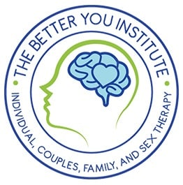 Better you institute therapy logo Philadelphia
